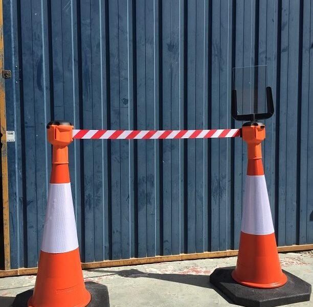 Traffic Tape-cone